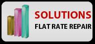 SOLUTIONS FLAT RATE REPAIR