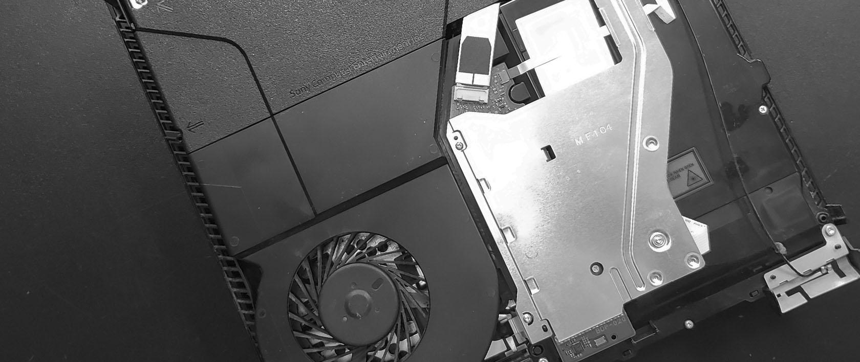 Playstation 4 Repair Las Vegas