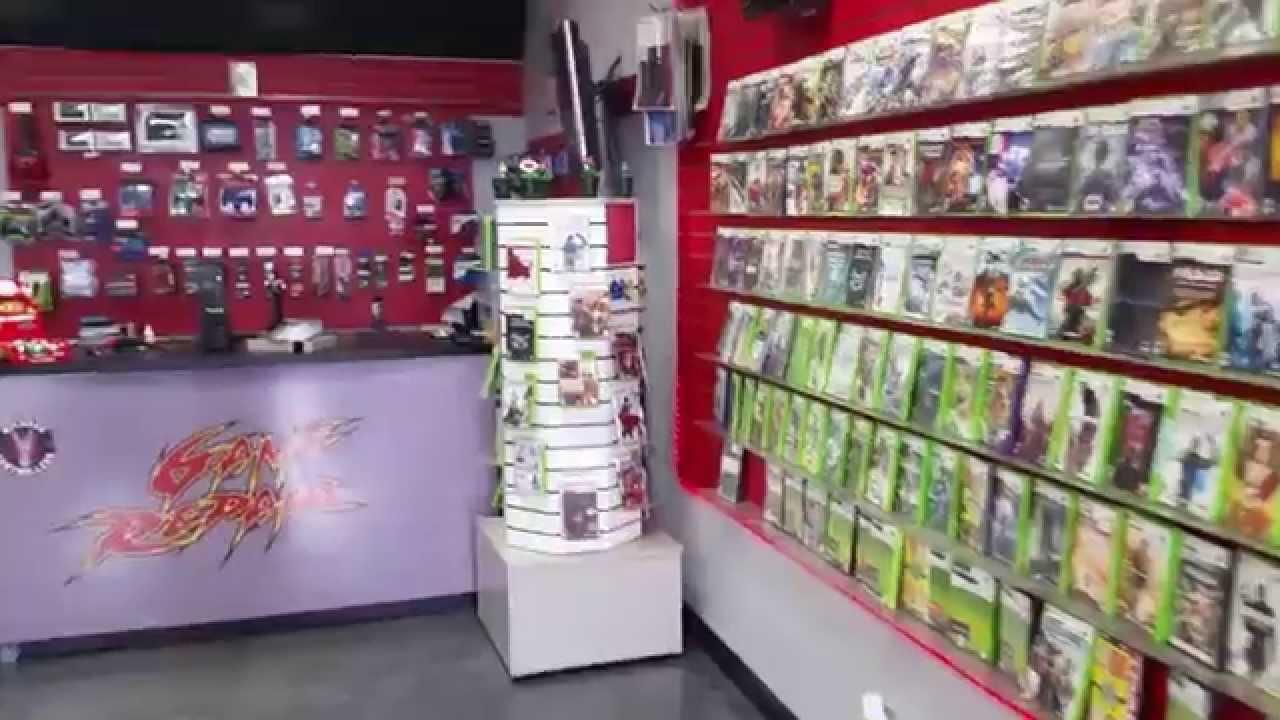video game repair las vegas