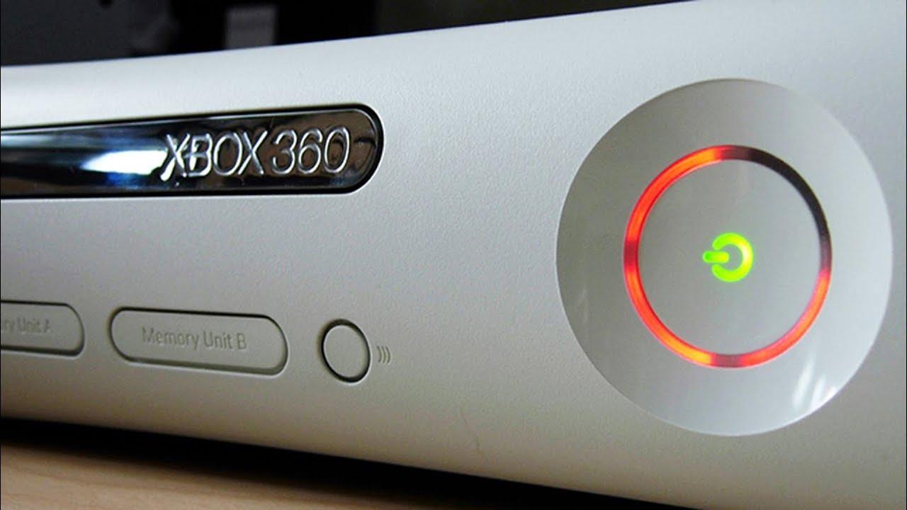 Xbox 360 Repair