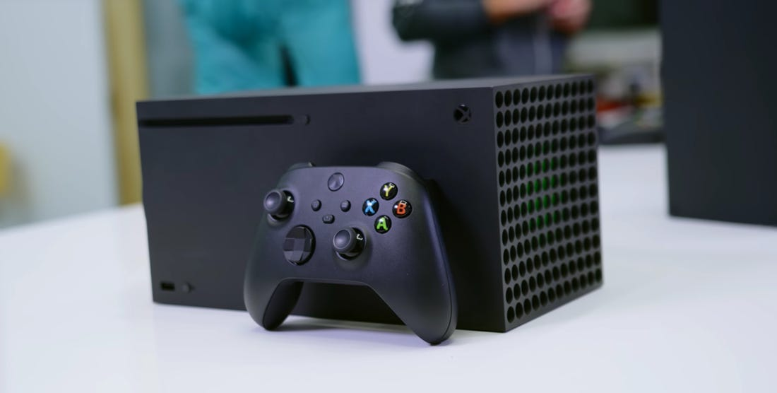 Xbox Series X Repair Las Vegas
