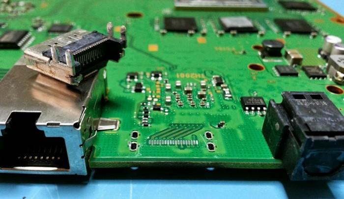 Xbox One HDMI Repair Las Vegas