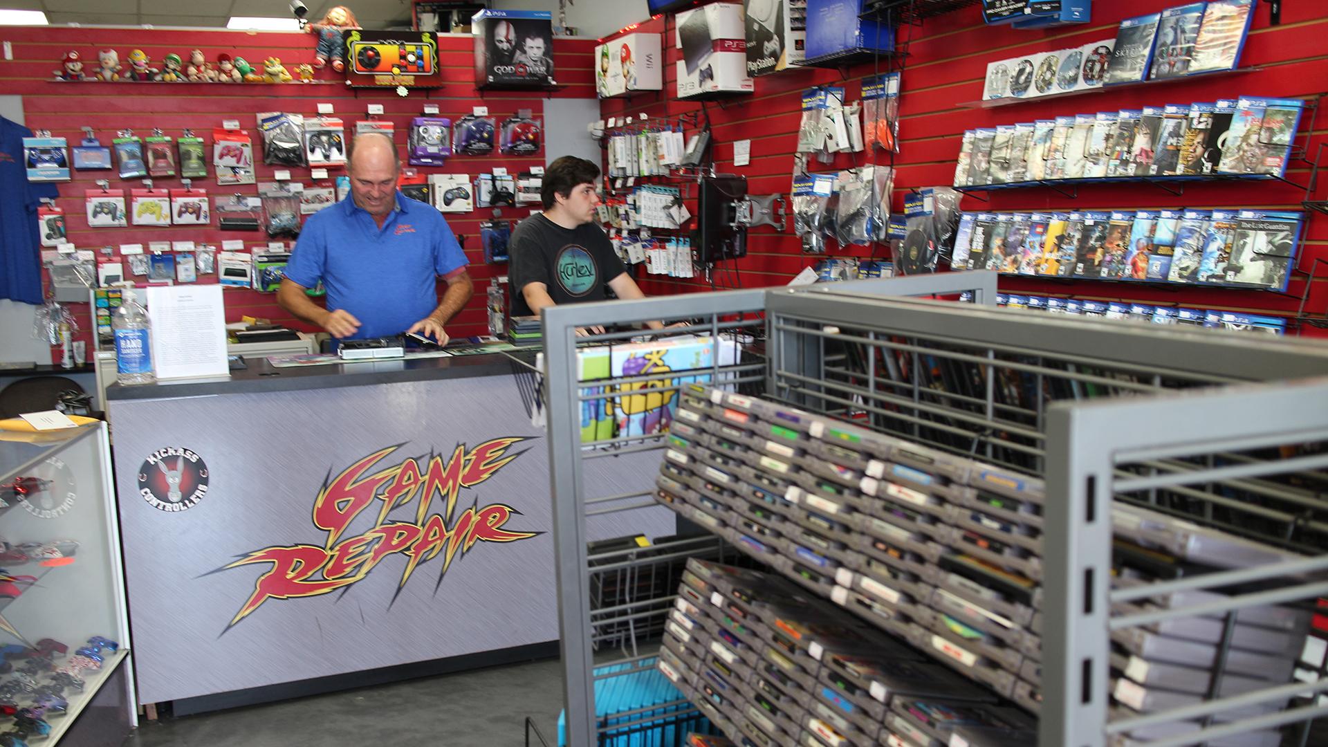 Video Games for Sale in Las Vegas